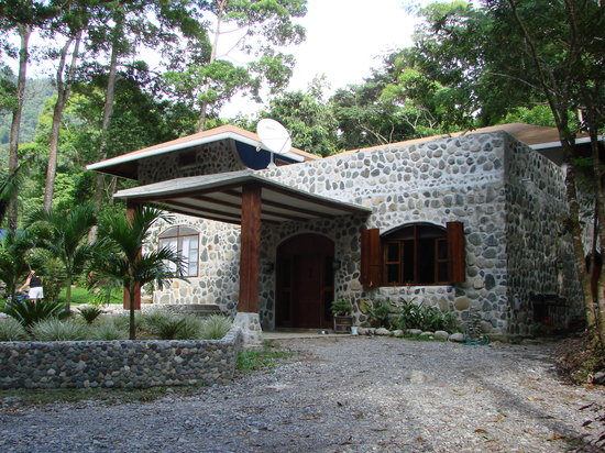 Photo of Casa Cangrejal B&B Hotel La Ceiba