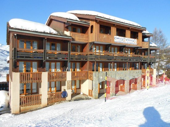 Photo of Residence Le Joker La Plagne