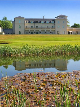 Photo of Bowood Hotel, Spa & Golf Resort Calne