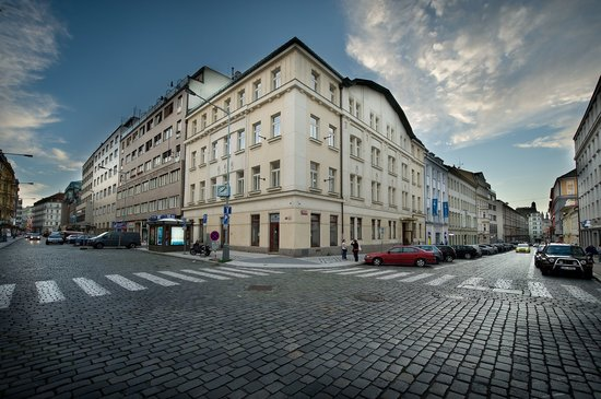 Photo of Hotel Sovereign Prague