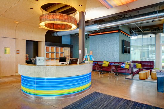 aloft Bolingbrook