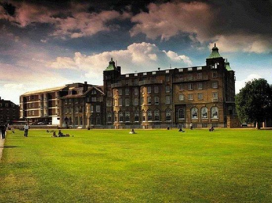 Photo of De Vere University Arms Hotel Cambridge