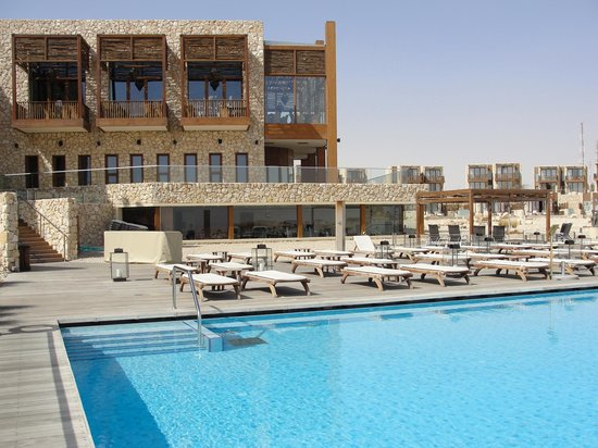 Beresheet Hotel by Isrotel Exclusive Collection: Beautiful grounds of Beresheet