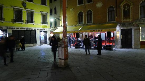 Photos of Campo San Luca, Venice