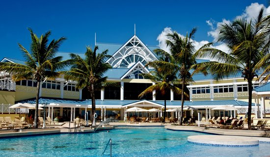 Photo of Magdalena Grand Beach & Golf Resort Lowlands