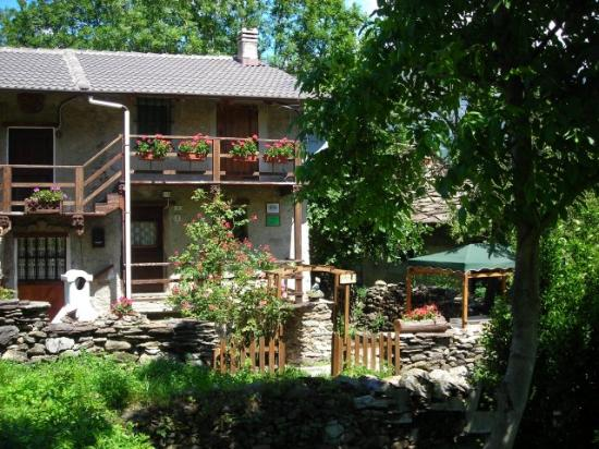 Baita Evelina bed & breakfast