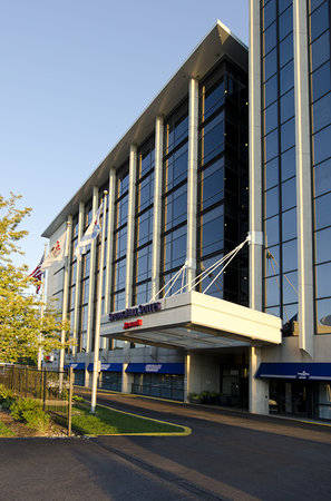 Photo of SpringHill Suites Chicago O&#39;Hare Rosemont