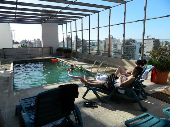 Photo of Ariston Hotel Rosario