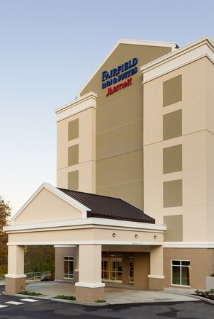Photo of Fairfield Inn & Suites Tacoma Puyallup