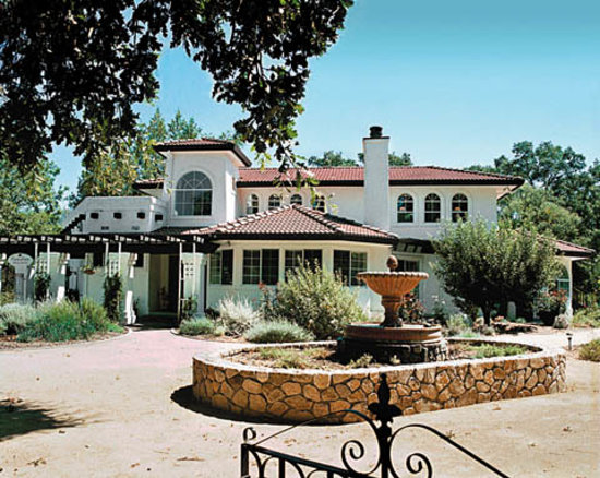Photo of Casa Lana Bed & Breakfast Calistoga