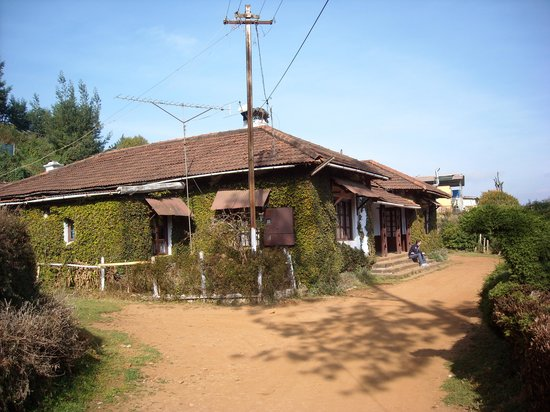 Hotel Sweekar - Ooty