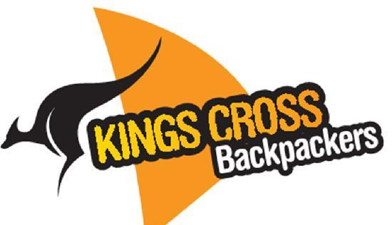 Kings Cross Backpackers: LOGO