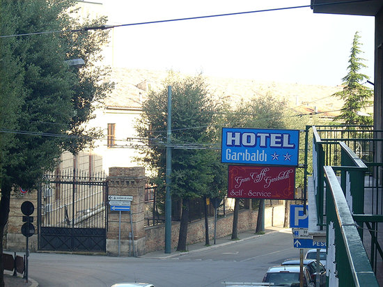 Photo of Hotel Garibaldi Chieti
