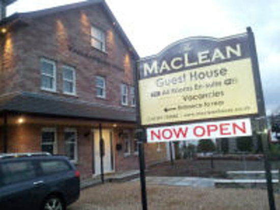 MacLean Guest House