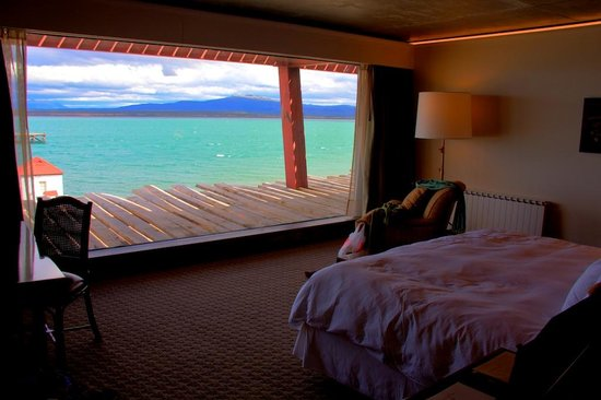 The Singular Patagonia: Room view