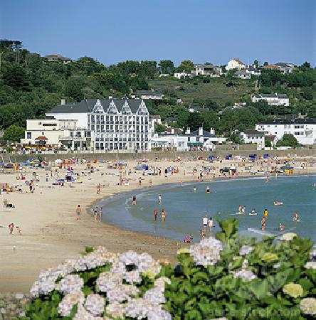 Jersey Bed And Breakfast St Brelade
