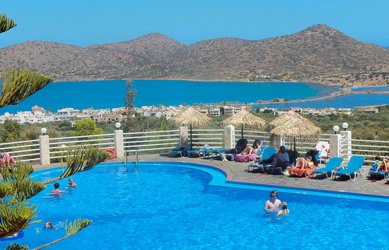 Elounda Residence Hotel