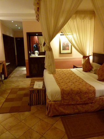 Lake Victoria Serena Resort: Room