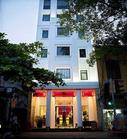 Gia Bao Grand Hotel