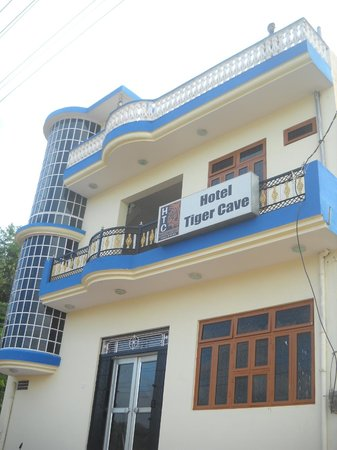 Hotel Tiger Cave