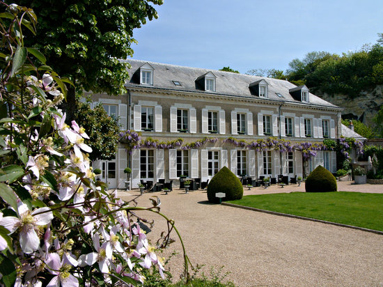 Photo of Hotel Le Manoir les Minimes Amboise