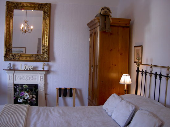 Fair Rigg Guest House