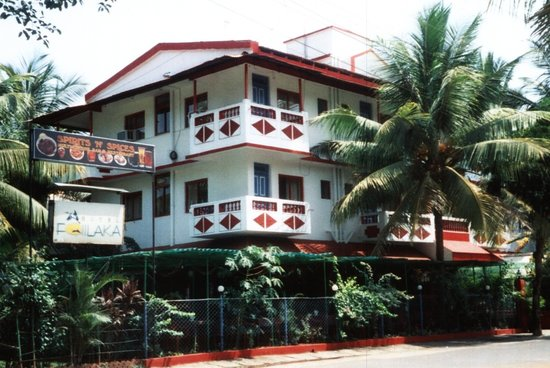 Failaka Hotel