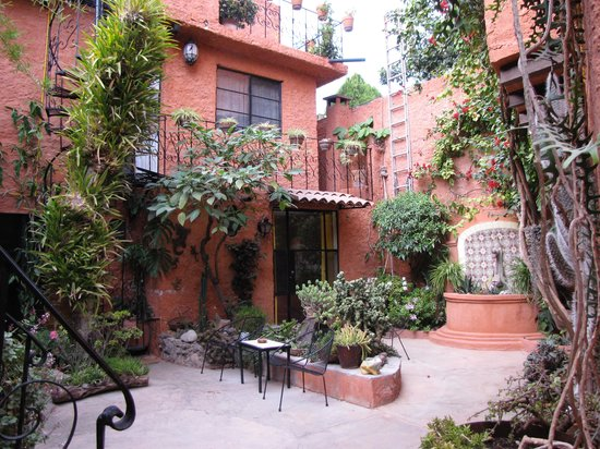 Photo of La Mansion Del Bosque San Miguel de Allende