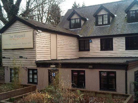 Lingfield Surrey Bed And Breakfast
