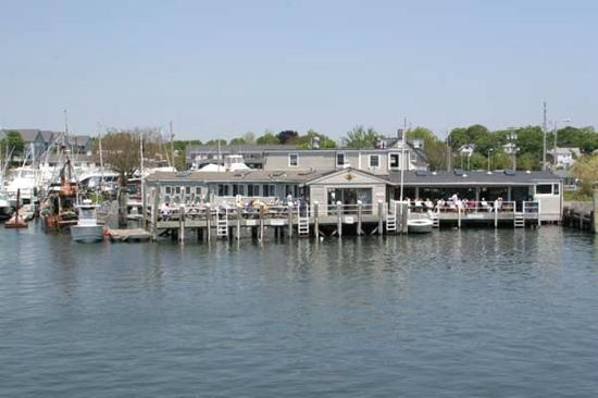 Baxter S Boathouse Picture Of Baxter S Fish N Chips