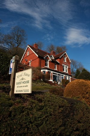 Photo of Mynd House Hotel Little Stretton