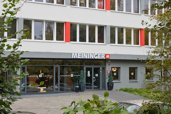 MEININGER Hotel Hamburg City Center