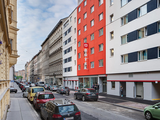 Meininger Hotel Wien Downtown Franz