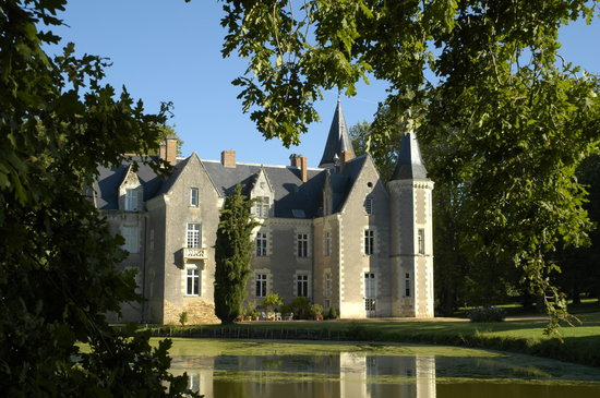 Photo of Chateau de Montriou Angers