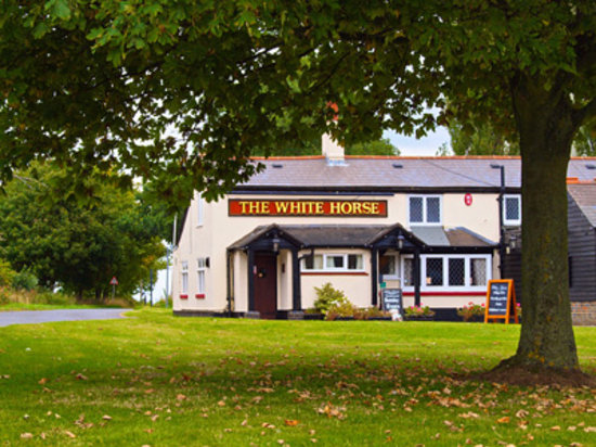 The White Horse, Luton - Stoney Ln - Restaurant Reviews, Phone Number ...