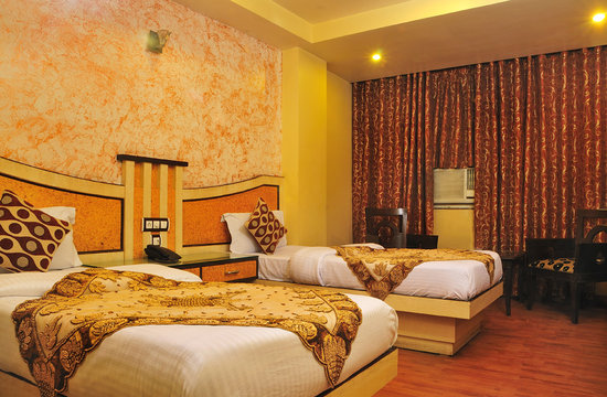 Hotel Shiv Dev International