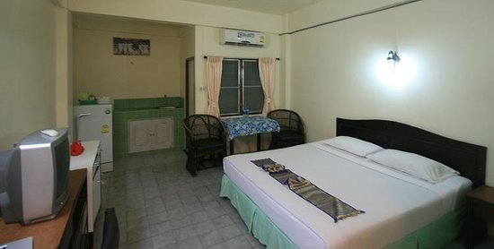 Photo of Diana Dragon Apartment Pattaya