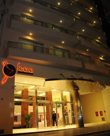 Icaro Suites
