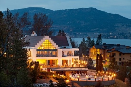 Photo of Lake Okanagan Resort Kelowna