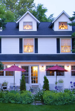 The Eagle Harbor Inn: Eagle Harbor Inn