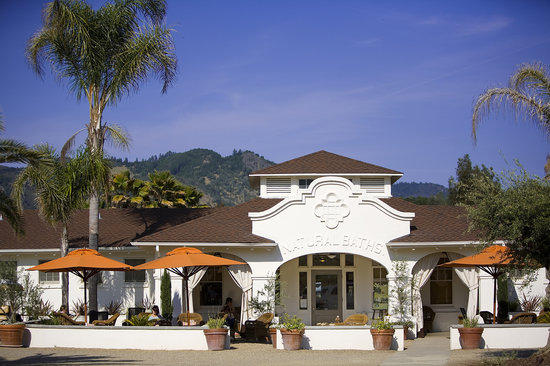 Photo of Indian Springs Resort and Spa Calistoga