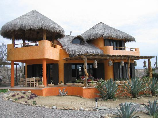 CalyCanto Casitas: Is this cute...or what?