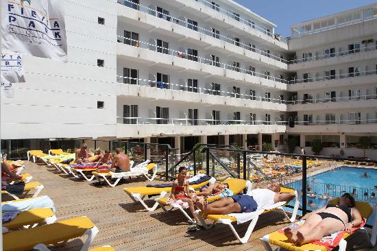 Photo of Fiesta Park Hotel Benidorm