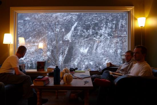 Photo of Climb Inn Rjukan