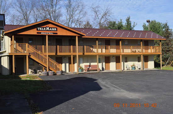 Photo of Telemark Motel Ellicottville