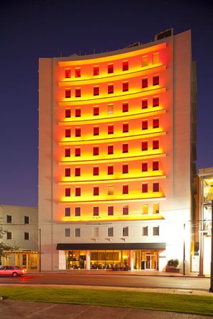 Photo of The Hotel Modern New Orleans