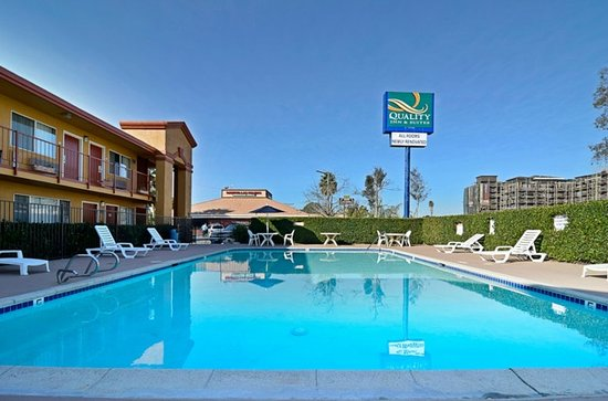 Quality Inn Escondido