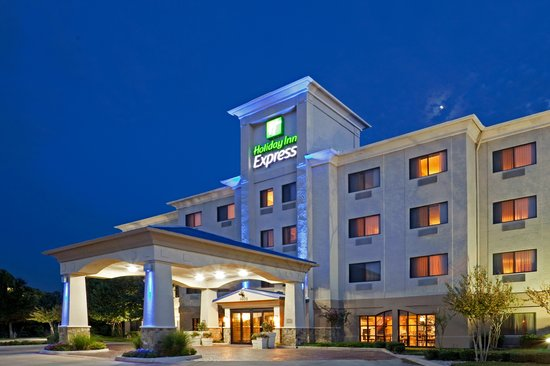 ‪Holiday Inn Express Hotel & Suites Fort Worth (I-20)‬