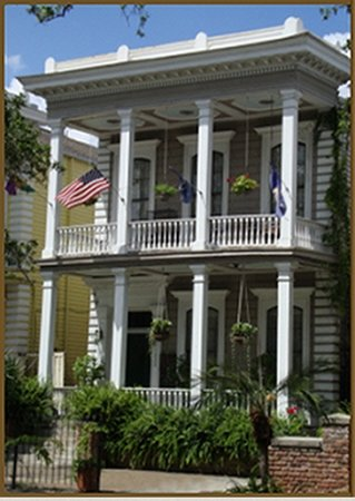 Antebellum Guest House
