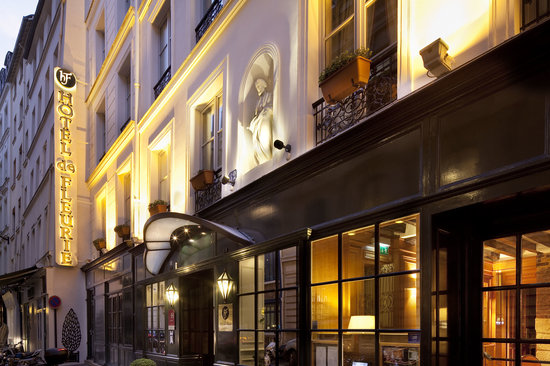 Photo of Hotel de Fleurie Paris